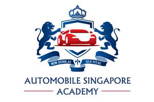 AUTOMOBILE SINGAPORE ACADEMY PTE. LTD.