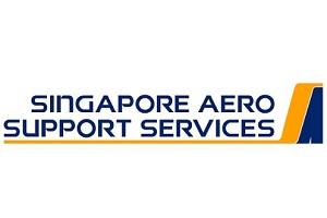 SINGAPORE AERO SUPPORT SERVICES PTE. LTD.