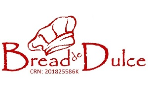BREAD DE DULCE