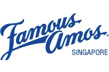 THE FAMOUS AMOS CHOCOLATE CHIP COOKIE SINGAPORE PTE LTD