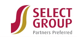 SELECT GROUP PTE. LTD.