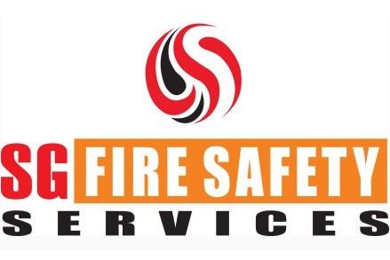 SG FIRE SAFETY SERVICES PTE LTD